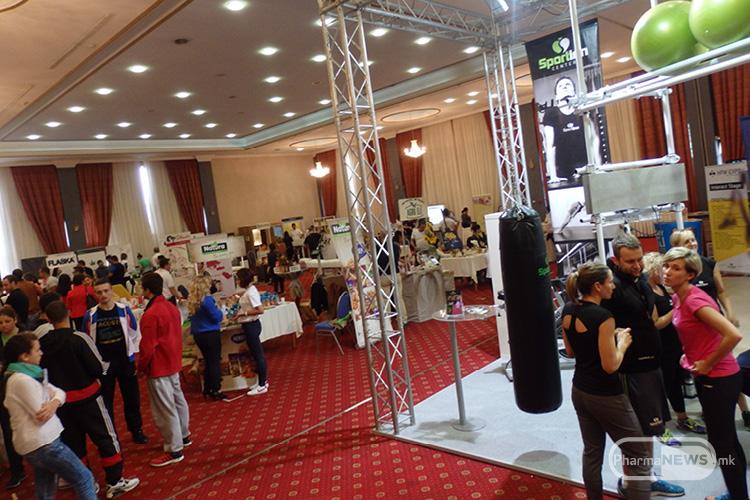 PharmaNEWS на HFW саемот во Скопје