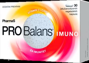 ProBalans - IMUNO