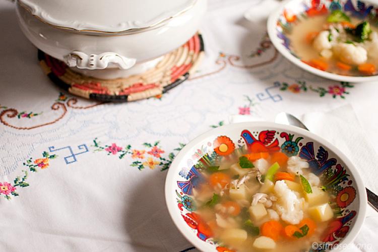 pileska-supa