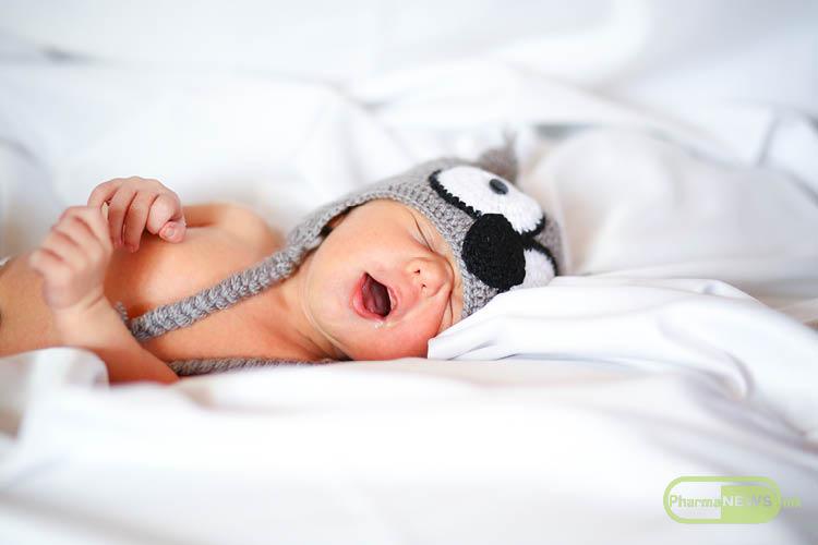 5 чудни  но нормални појави кај новороденчињата