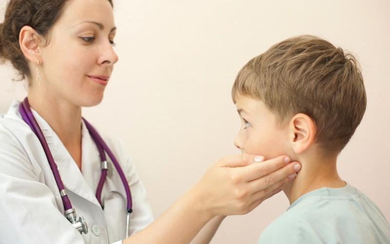 Зошто се зголемуваат лимфни јазли кај децата