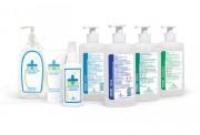 Kompozicija proizvodi Medical i Ecosal